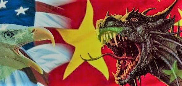 Cuenta regresiva: China superará a EEUU en  la carrera por el liderazgo económico global