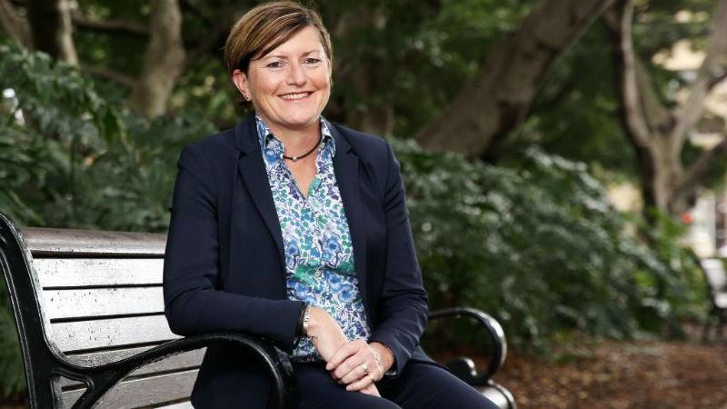Política lesbiana podría ser la próxima primer ministro de Australia