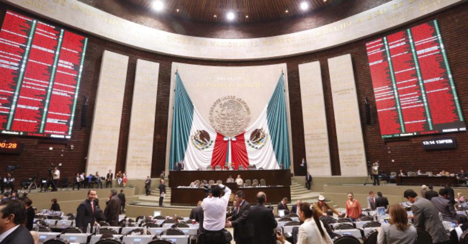 En México, ningún funcionario público podrá ganar más que el Presidente