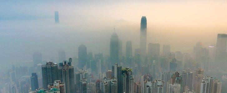 Alerta: Nuevo estudio afirma que la contaminación del aire destruye tu inteligencia