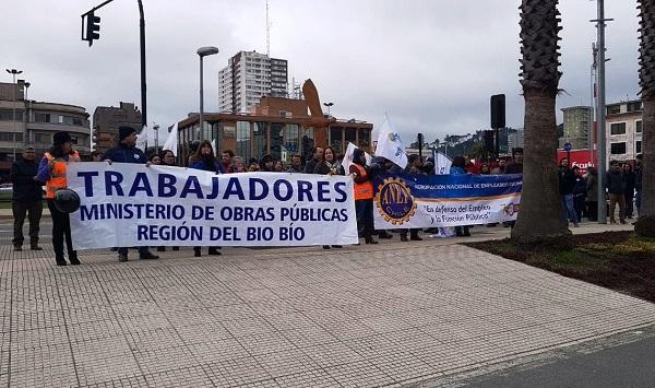 Denuncian desvinculaciones injustificadas en Corfo Bíobío por falta de presupuesto en nueva región de Ñuble