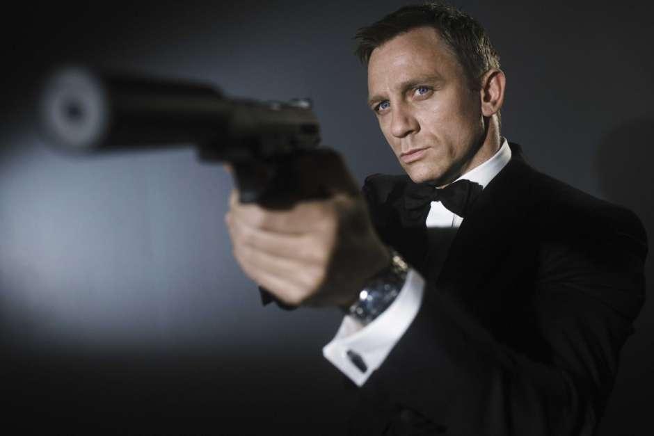 """""""Bond 25"""" tiene nuevo director: el reconocido Cary Fukunaga"""