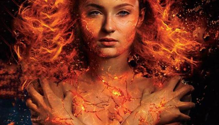 (Video) Primer tráiler oficial de «X-Men: Dark Phoenix»