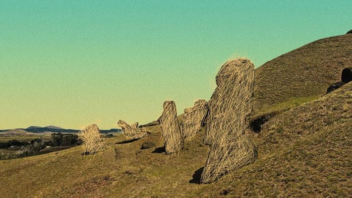 Historia: Cuando Rapa Nui fue una cárcel para su propio pueblo