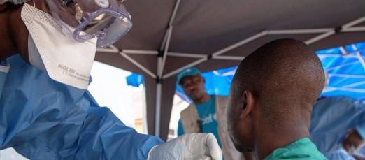 Asciende a 92 el número de fallecidos por ébola en el Congo