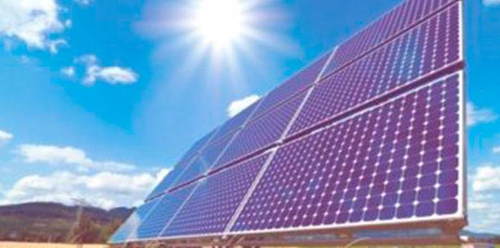 Científicos encuentran nueva manera de convertir luz solar en energía