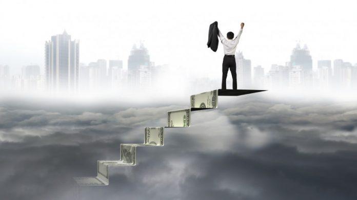 Estudio científico: conoce aquí la clave para obtener el éxito económico personal
