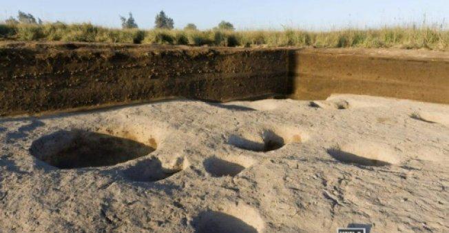 Arqueólogos descubren una de las aldeas más antiguas del Delta del Nilo