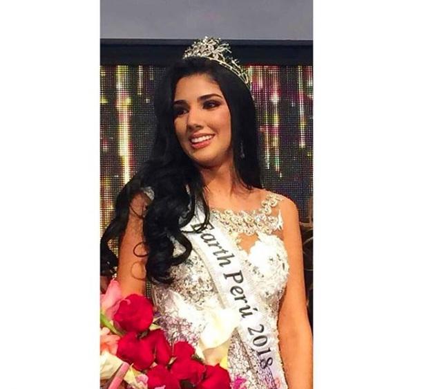 Xenofobia coronada en Perú: Atacan a reina de belleza por ser venezolana