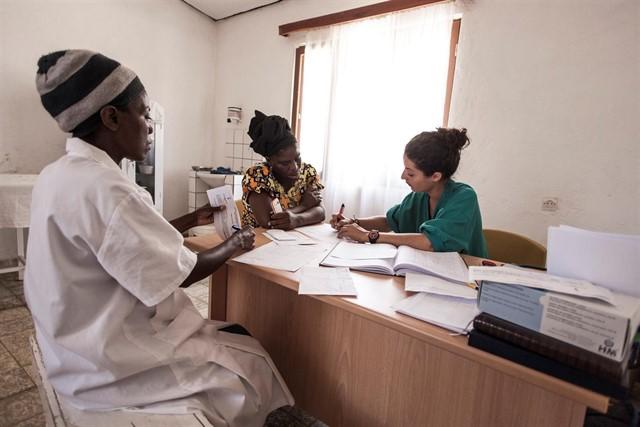 Angola en la lista de naciones más afectadas por la tuberculosis