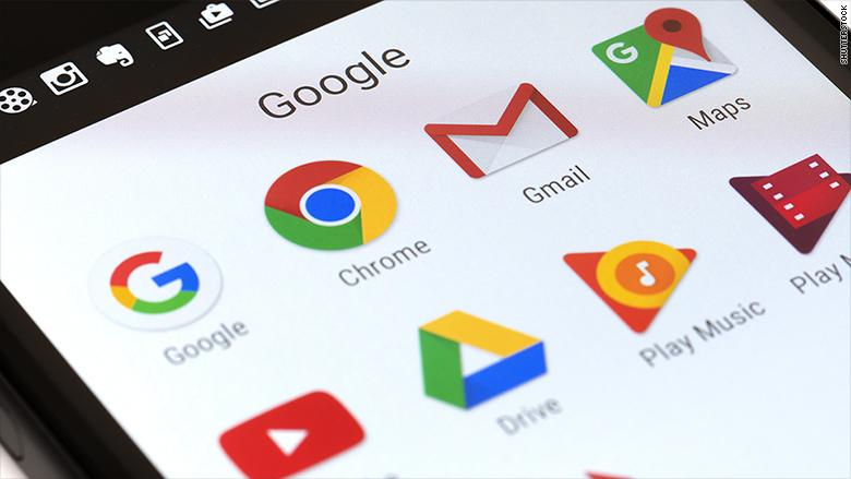 Google presentará nuevas características para celebrar su 20 aniversario