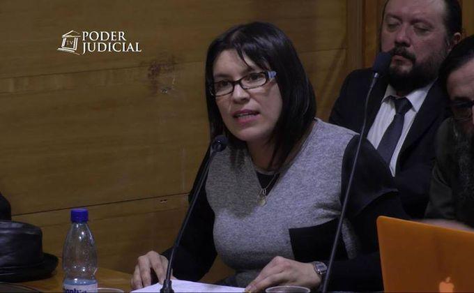 Abogada de comuneros mapuche acusa nuevo hostigamiento de Carabineros en su contra