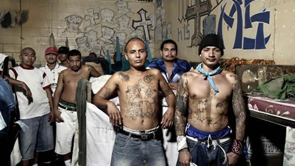 La Mara Salvatrucha estaba recibiendo financiamiento de un alcalde salvadoreño