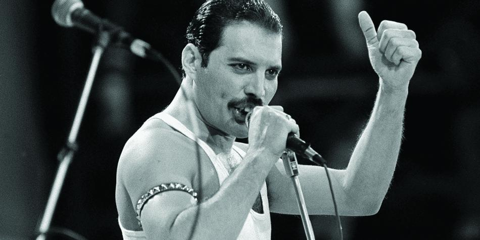 (Videos) ¿Es Freddie Mercury el mejor cantante de la historia? Un estudio tiene la respuesta