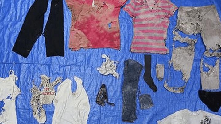 México: Encuentran fosas clandestinas con ropas de niños en su interior