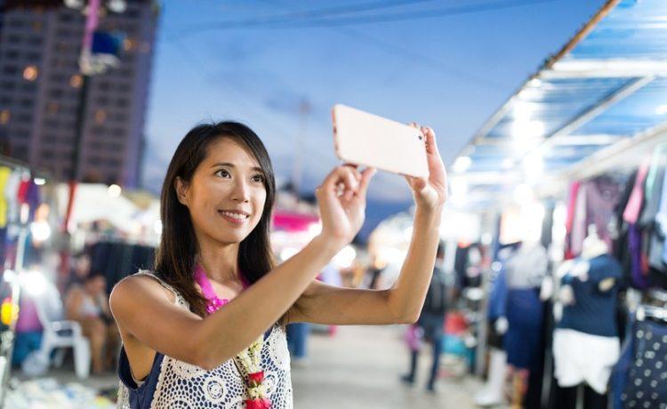 El 50% de los pequeños influenciadores quiere vivir de las redes sociales