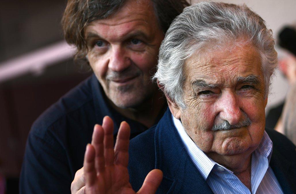 """José """"Pepe"""" Mujica: una vida de película en el Festival de Venecia"""
