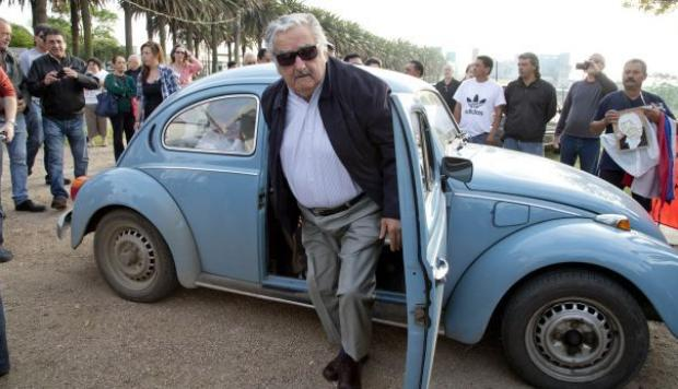 La riqueza petrolera se convirtió en veneno para la sociedad venezolana, dice Pepe Mujica