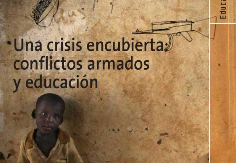 Futuros robados: Guerras impiden a más de 104 millones de menores asistir a la escuela
