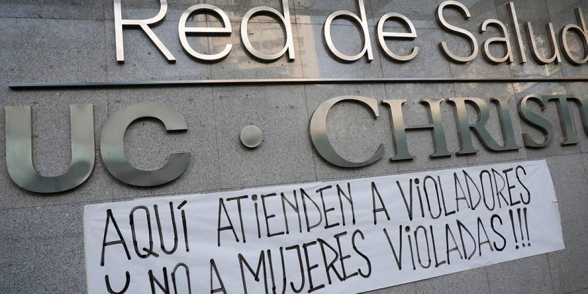 Mesa de Acción por el Aborto presentó video que revela vulneraciones en el acceso a las tres causales