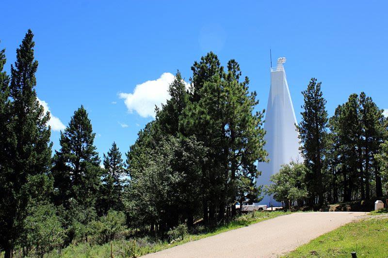 ¡Al fin! Develan el porqué del cierre del Observatorio Solar en Nuevo México