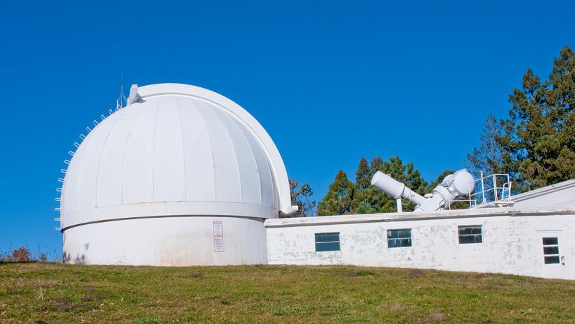 Por razones desconocidas, el FBI cierra un observatorio solar en EE. UU.