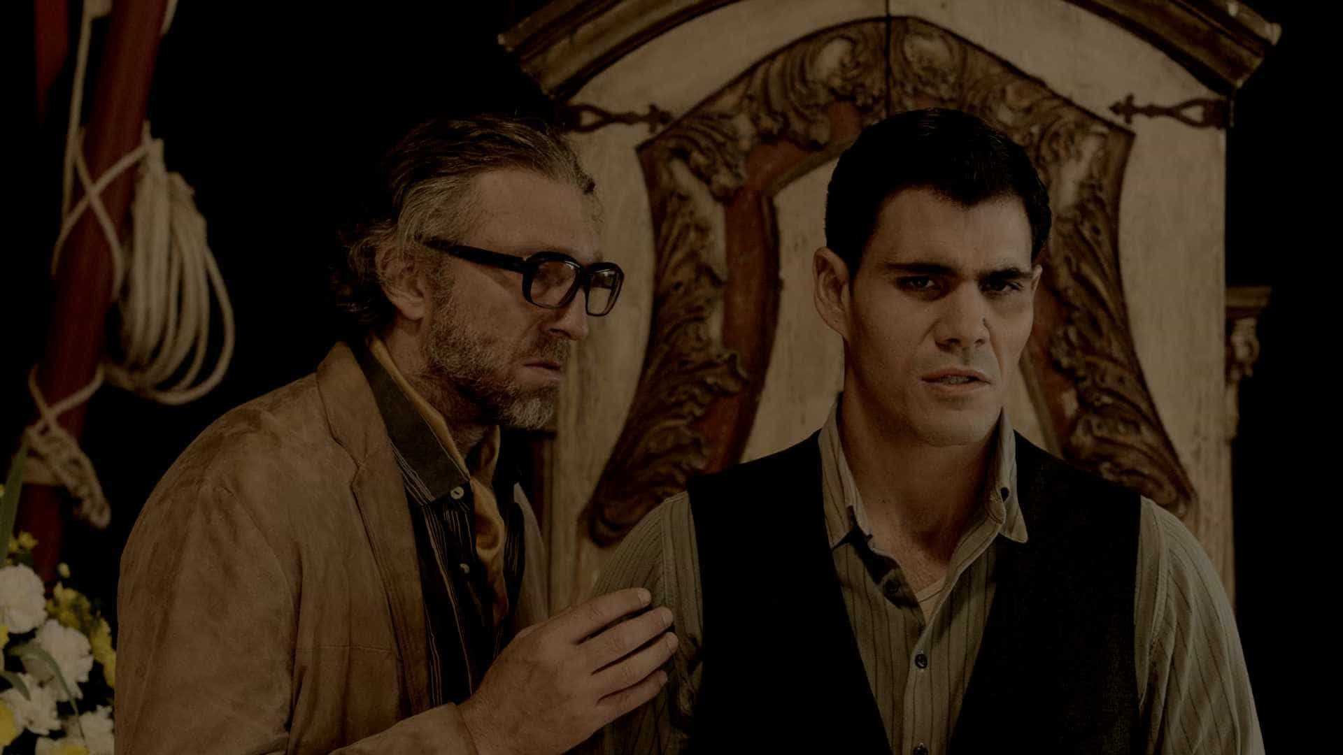 (Video) «El gran circo místico» representará a Brasil en los premios Oscar