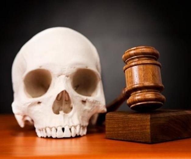pena de muerte en el antiguo mundo