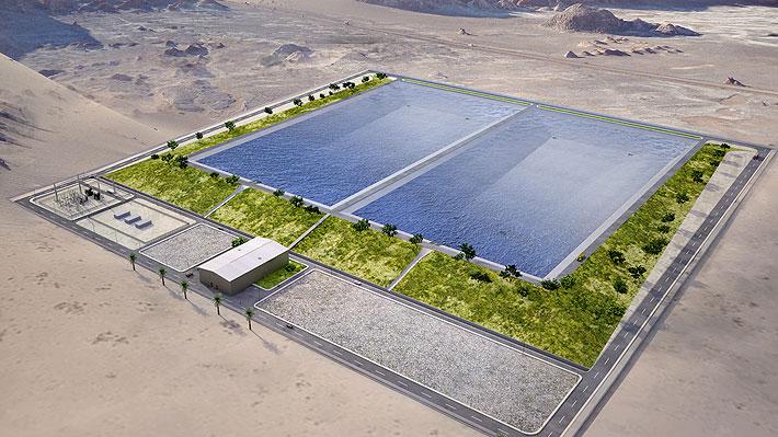 Atacama: Comisión de Evaluación Ambiental aprueba instalación de la mayor planta desalinizadora de América Latina