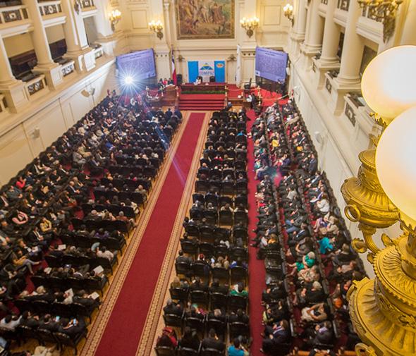 Cumbre de Integración Por la Paz se desarrollará en Guatemala