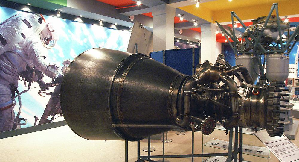 ¿ Y la guerra de sanciones? EE. UU. compra a Rusia motores para sus cohetes espaciales