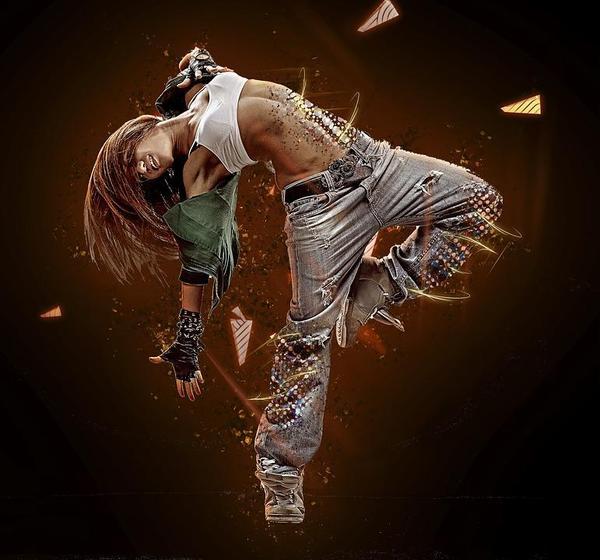 ¿Te gustaría bailar como Michael Jackson o Bruno Mars?