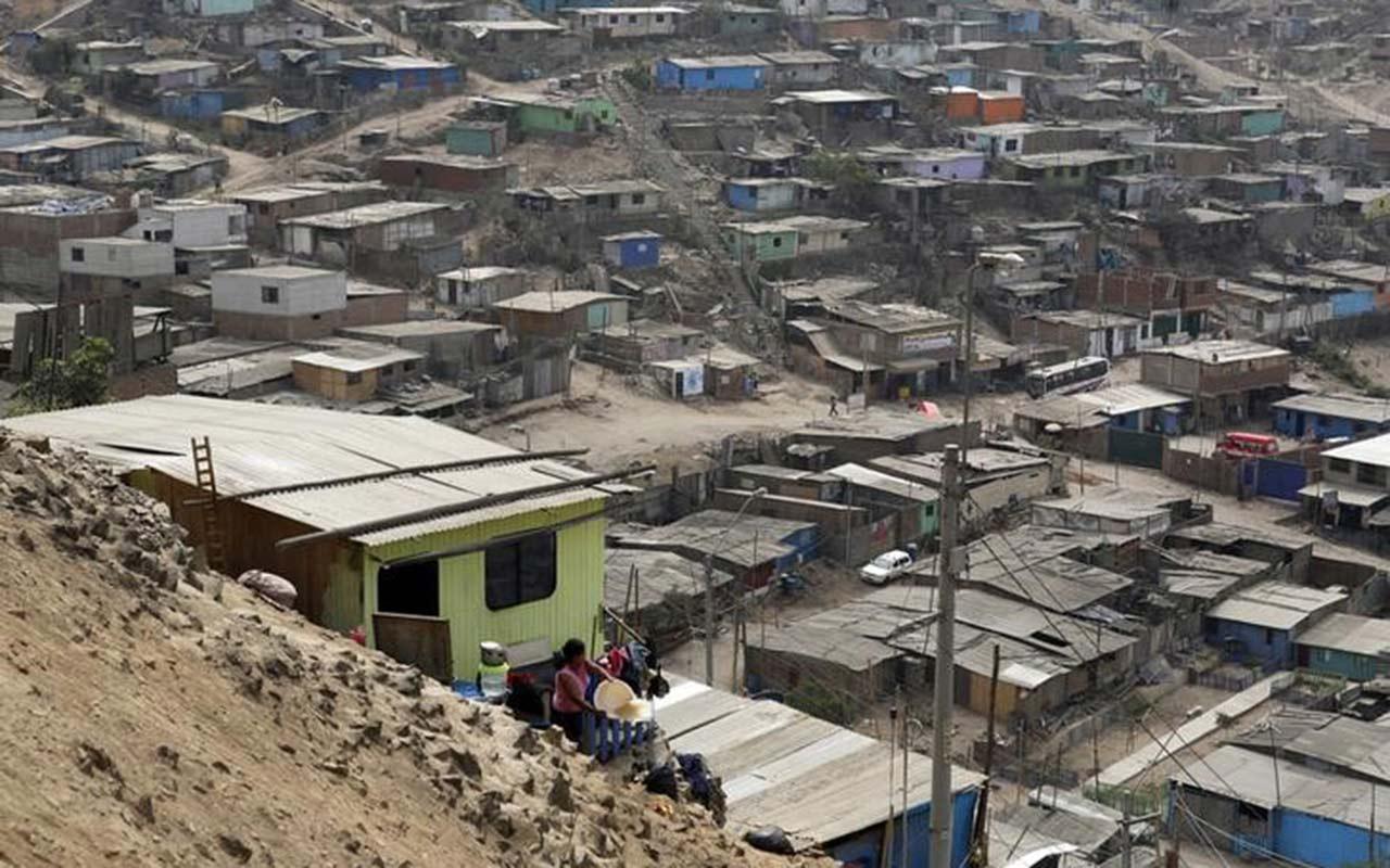 Aplicarán plan de rescate de la pobreza a 15 ciudades en México