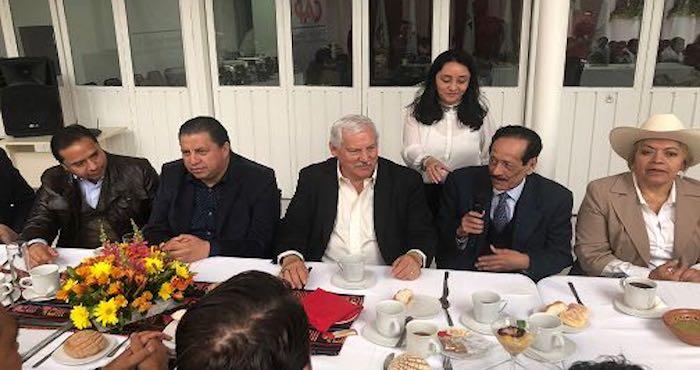 Próximo Secretario de Agricultura de México garantiza apoyo a campesinos