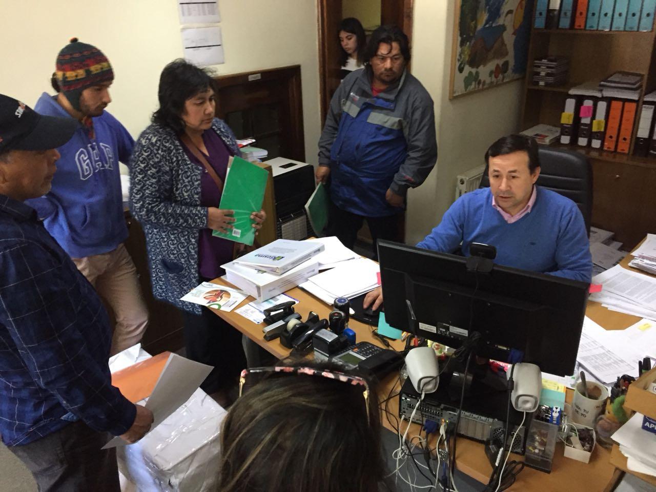 Servicio de Evaluación Ambiental rechaza proyectos de salmoneras para el golfo de Arauco