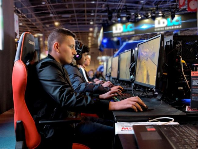 Videojuegos: aficionados reciben millones de euros por hacer lo que más les gusta