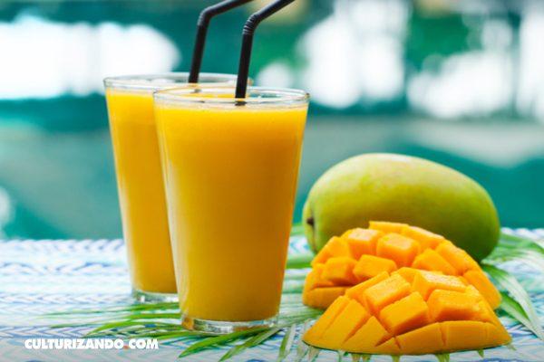 Siete datos curiosos sobre el mango, la dulce fruta tropical