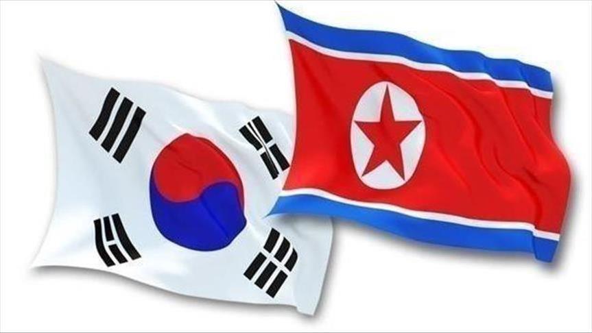 Corea del norte y el sur unidos en el deporte