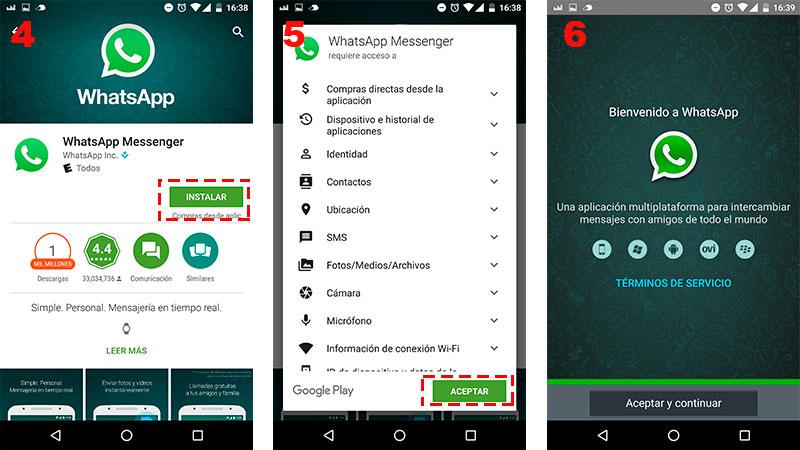 Whatsapp: Cómo instalarlo en una tablet y otros trucos de interés aquí