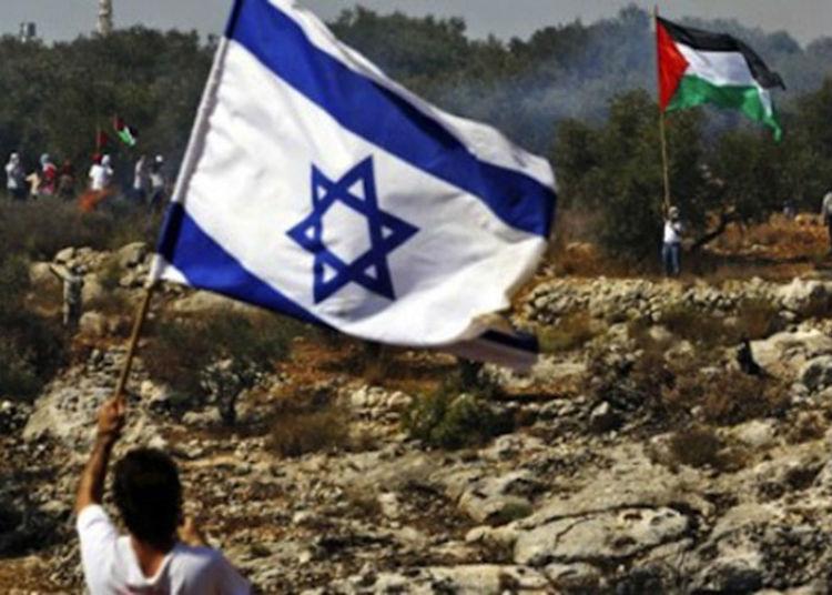 Trump no ayudará a los palestinos si no pactan con Israel