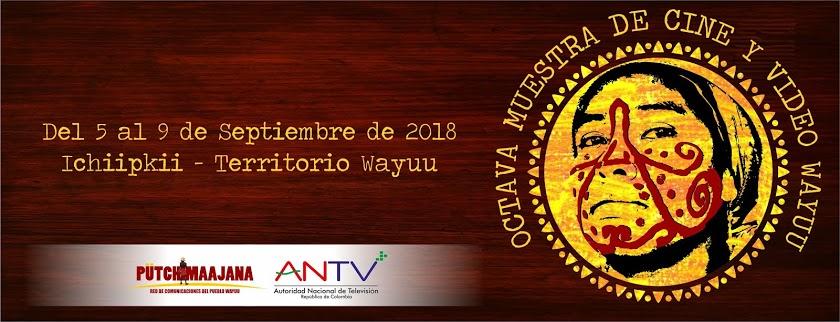 8va. Muestra de Cine y Video Wayúu: Audiovisuales narrarán historias de los pueblos