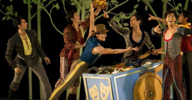 Arrestan a dos artistas en Irán por su representación en una obra de teatro