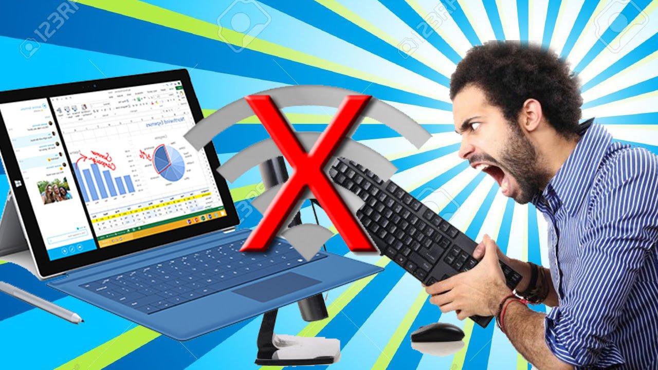 ¿Por qué los espejos y los electrodomésticos son enemigos del Wi-Fi?