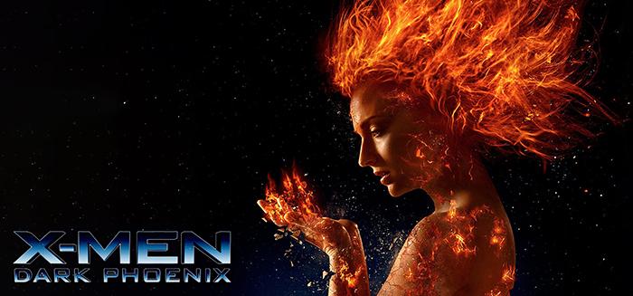 Filtran una grabación no oficial del primer tráiler de «X-Men: Dark Phoenix»