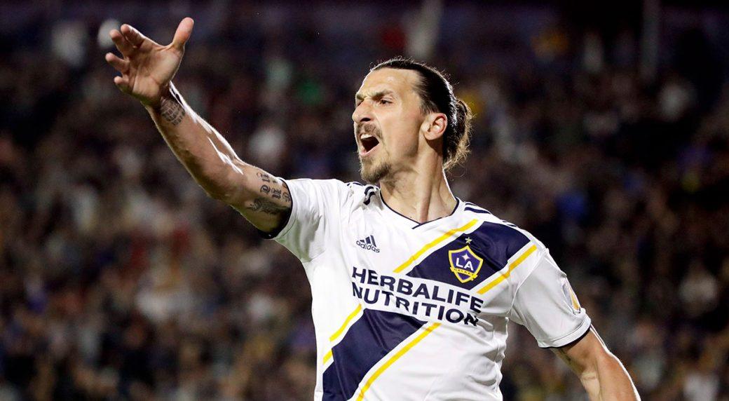 Ibrahimovic no garantiza otra temporada con Los Angeles Galaxy