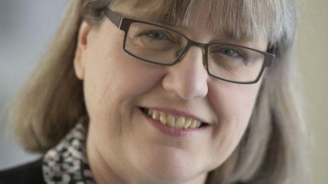 Donna Strickland, la tercera mujer en la historia que se gana el Premio Nobel de física