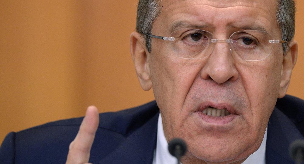 """Rusia califica de """"distracción"""" las acusaciones de ataque cibernético hecha por Países Bajos"""