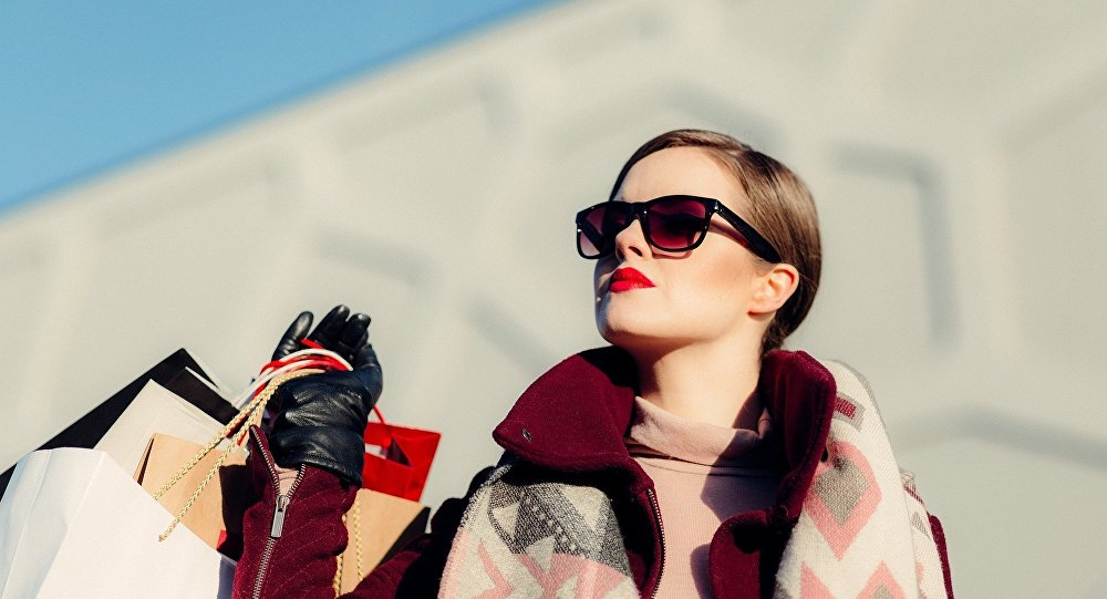 ¡Puro lujo! Mujer gastó más de 21 millones de dólares en la prestigiosa tienda Harrods