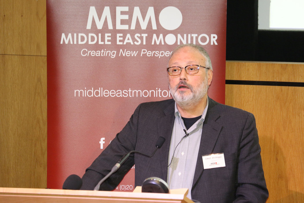 Medios turcos: Jefe forense de Arabia Saudita desmembró al periodista desaparecido ante el cónsul