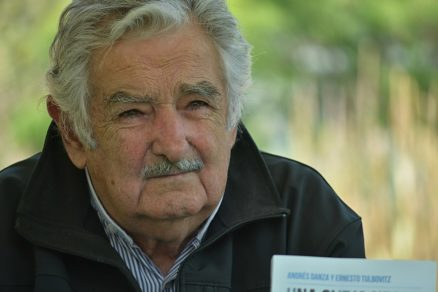 Expresidente José Mujica: